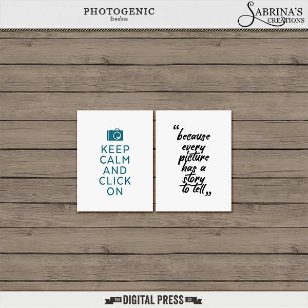 https://sabrinascreations.wordpress.com/2016/03/22/photogenic-50-off-freebie/