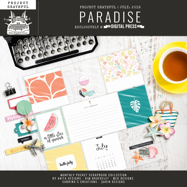 paradise-kit